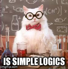 Is simple logics
